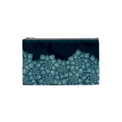 Flower Star Cosmetic Bag (small)