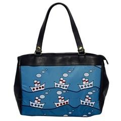 Boats Office Handbags