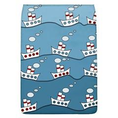 Boats Flap Covers (L)