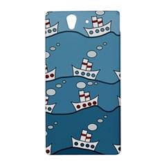Boats Sony Xperia Z