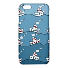 Boats iPhone 6/6S TPU Case