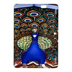 The Peacock Pattern Kindle Fire HDX 8.9  Hardshell Case
