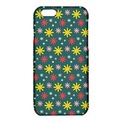 The Gift Wrap Patterns iPhone 6/6S TPU Case