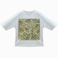Floral decor  Infant/Toddler T-Shirts