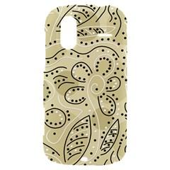 Floral decor  HTC Amaze 4G Hardshell Case
