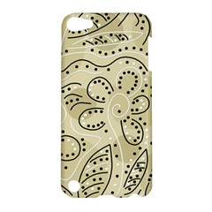 Floral decor  Apple iPod Touch 5 Hardshell Case