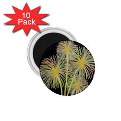 Dandelions 1.75  Magnets (10 pack)