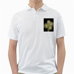 Dandelions Golf Shirts