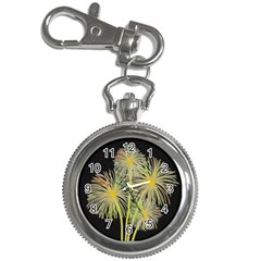 Dandelions Key Chain Watches