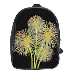 Dandelions School Bags(Large)