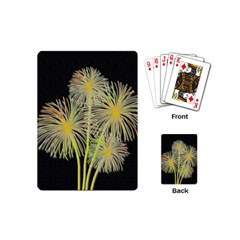 Dandelions Playing Cards (Mini)