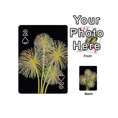 Dandelions Playing Cards 54 (Mini)