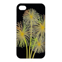 Dandelions Apple iPhone 4/4S Hardshell Case