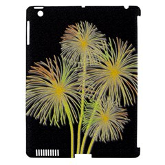 Dandelions Apple iPad 3/4 Hardshell Case (Compatible with Smart Cover)