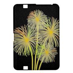 Dandelions Kindle Fire HD 8.9