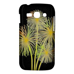 Dandelions Samsung Galaxy Ace 3 S7272 Hardshell Case