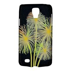 Dandelions Galaxy S4 Active