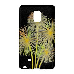 Dandelions Galaxy Note Edge