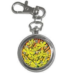 Bees Key Chain Watches