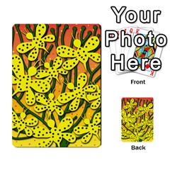 Bees Multi-purpose Cards (Rectangle)