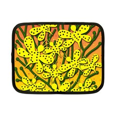 Bees Netbook Case (Small)