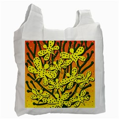 Bees Recycle Bag (Two Side)