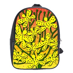 Bees School Bags(Large)