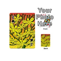 Bees Playing Cards 54 (Mini)