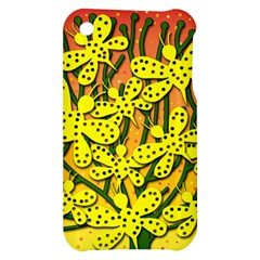 Bees Apple iPhone 3G/3GS Hardshell Case