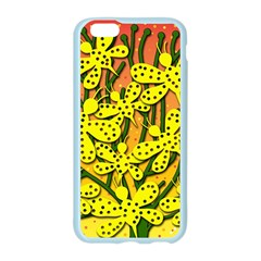 Bees Apple Seamless iPhone 6/6S Case (Color)
