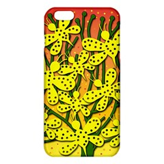 Bees iPhone 6 Plus/6S Plus TPU Case