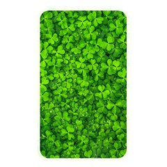 Shamrock Clovers Green Irish St  Patrick Ireland Good Luck Symbol 8000 Sv Memory Card Reader