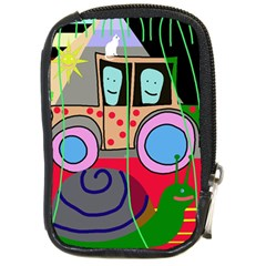 Tractor Compact Camera Cases