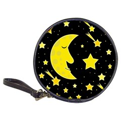 Sleeping moon Classic 20-CD Wallets