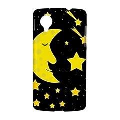 Sleeping moon LG Nexus 5