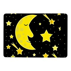 Sleeping moon Samsung Galaxy Tab Pro 10.1  Flip Case