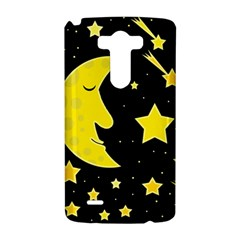 Sleeping moon LG G3 Hardshell Case