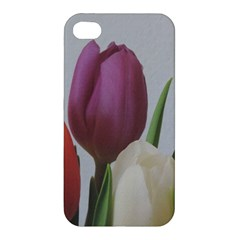 Tulips Apple iPhone 4/4S Hardshell Case