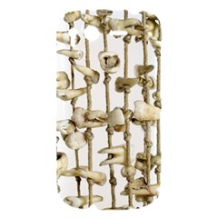 Hanging Human Teeth Dentist Funny Dream Catcher Dental HTC Desire S Hardshell Case