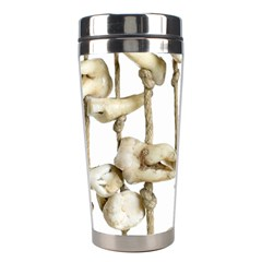 Hanging Human Teeth Dentist Funny Dream Catcher Dental Stainless Steel Travel Tumblers