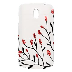 Elegant tree Samsung Galaxy Nexus i9250 Hardshell Case