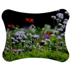 Wild Flowers Jigsaw Puzzle Photo Stand (Bow)