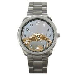 Cornfield Sport Metal Watch