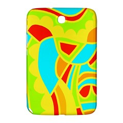 Colorful decor Samsung Galaxy Note 8.0 N5100 Hardshell Case