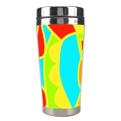 Colorful decor Stainless Steel Travel Tumblers