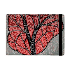 Decorative tree 1 Apple iPad Mini Flip Case