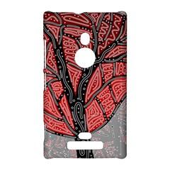 Decorative tree 1 Nokia Lumia 925