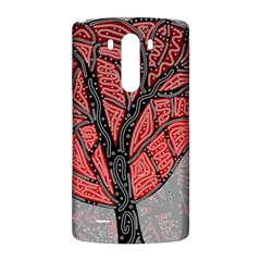 Decorative tree 1 LG G3 Back Case