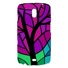Decorative tree 2 Samsung Galaxy Nexus i9250 Hardshell Case