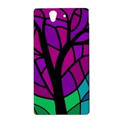 Decorative tree 2 Sony Xperia Z